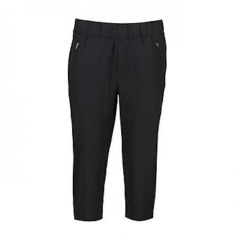 ID Womens/Ladies Geyser Stretch 3/4 Length Trousers