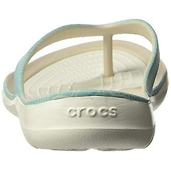 Crocs Frauen's Swiftwater Flip Flop