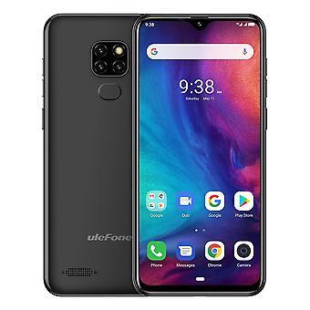 Ulefone NOTA 7P 3+ 32G smartphone negro Original