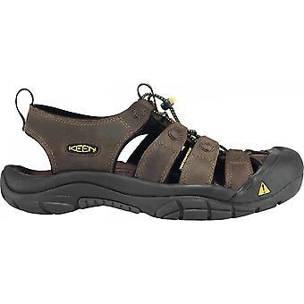 Keen Mens Newport Bizon Walking Sandaal