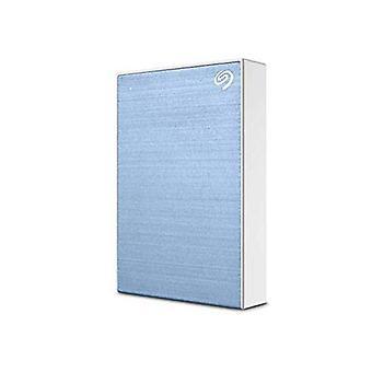 Seagate 4Tb Backup Plus Portable Blue