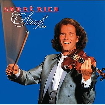 Andre Rieu - From Holland with Love: Waltzes I'Ve Saved for You [CD] USA import