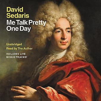 Me Talk Pretty One Day [CD] USA import