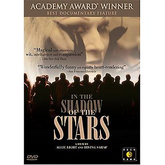 In the Shadow of the Stars [DVD] USA import