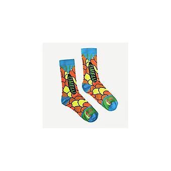 Cinelli Socks - Poseidon Socks