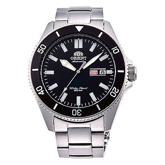 Orient Sports Watch RA-AA0008B19B - Stainless Steel Gents Automatic Analogue