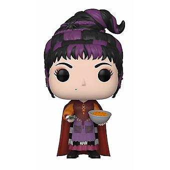 Hocus Pocus - Mary W/ Cheese Puffs USA importation
