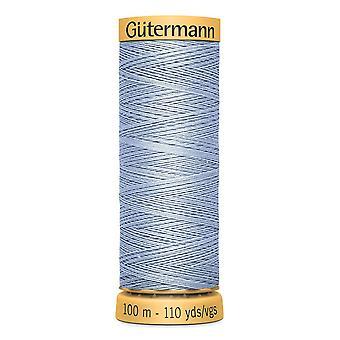 Gutermann 100% Natural Cotton Thread 100m Hand and Machine Colour Code  - 5726