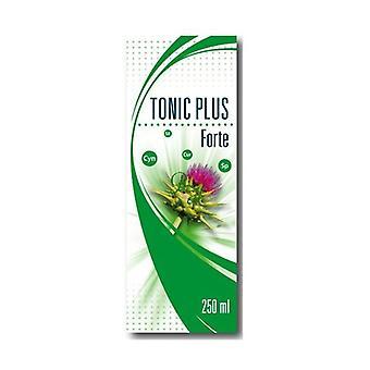 MontStar Tonicplus Forte Syrup 250 ml