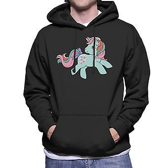 My Little Pony Twinkle Eyed Fizzy Men's Hooded Sweatshirt