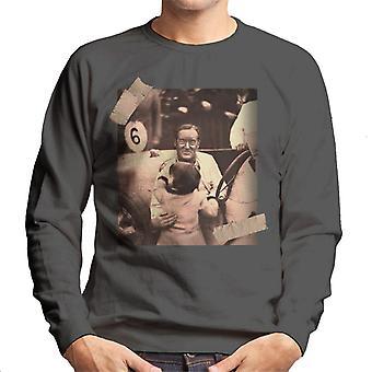 Immagini Motorsport Malcolm Campbell 1927 Gran Premio Uomini's Sweatshirt