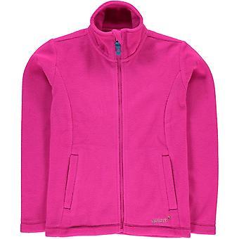 Gelert Ottawa Fleece Jacket Junior Girls