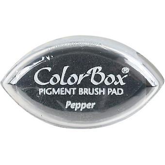 Clearsnap ColorBox Pigment Blekk Katt's Eye Pepper