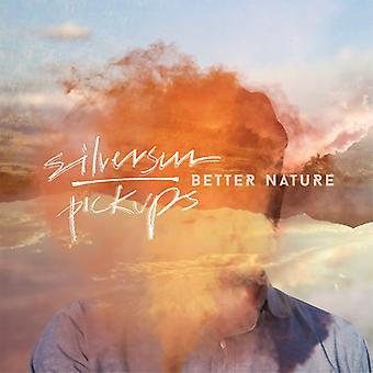 Silversun Pickups - Better Nature [CD] USA import