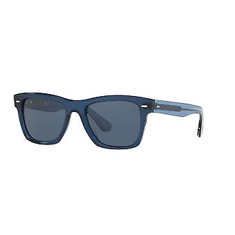 Oliver Peoples Oliver Sun OV5393SU 1670R5 Deep Blue/Blue Sunglasses