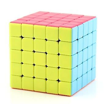 Cubo mágico de todos os tamanhos para competição