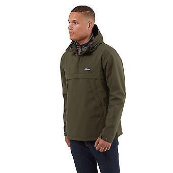 Craghoppers Mens Anderson Cagoule Hooded Waterproof Jacket