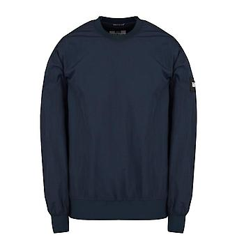 Weekend Offender Conway Sweat - Navy