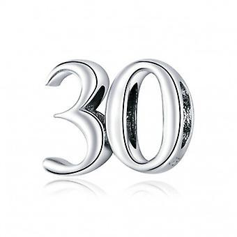 Zilveren Bedel 30 - 6777