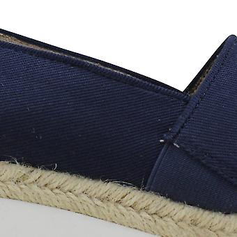 Life Stride Colby 2 Navy Canvas G2867F1400 Women's