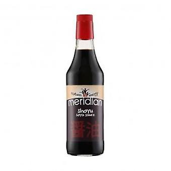 Meridian - Natural Shoyu 500ml