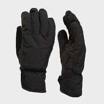 New Sealskinz Men's Brecon Gloves Black