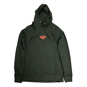 Hi tec unisex hooded sweatshirt