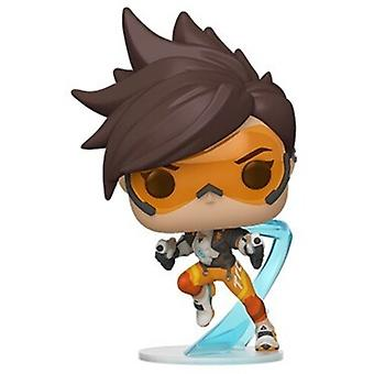 Overwatch - Tracer (Ow2) USA import