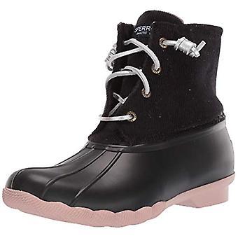 Sperry Women's Saltwater Corduroy Boots