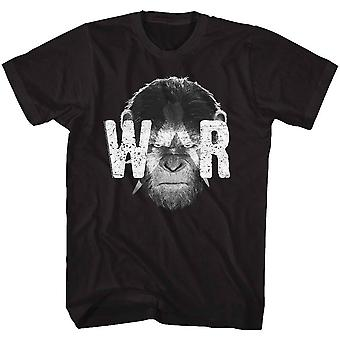 Planet Of The Apes War T-shirt