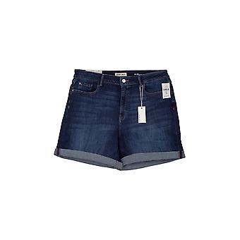 Varp + Weft | LIS - Pojkvän Shorts