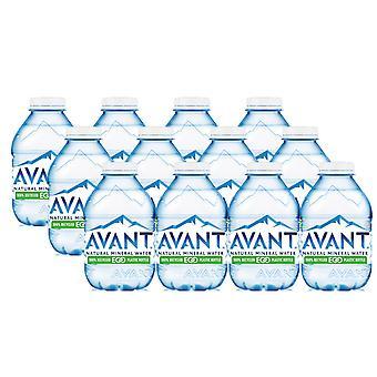 Avant Natürliches Mineralwasser 12 x 200ml