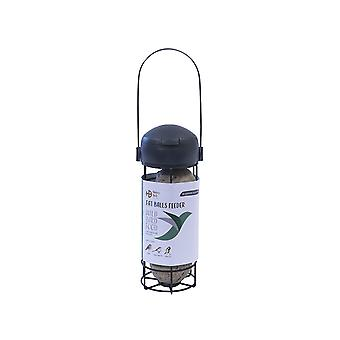 Henry Bell Filled Bird Feeder Fat Ball H040001