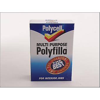 Polycell Multi Purpose Polyfilla Powder 900g