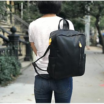 Sleek And Minimalist Design Backpack