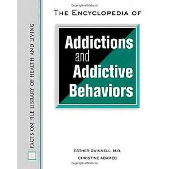 A Enciclopédia de Vícios e Comportamentos Viciantes (Fatos sobre Biblioteca de Arquivos de Saúde e Vida)