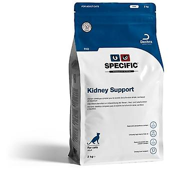 Specific FKD Kidney Support (Cats , Cat Food , Dry Food , Veterinary diet)