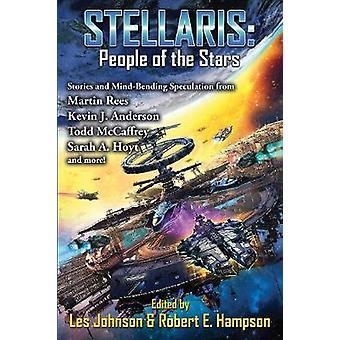 Stellaris People of the Stars