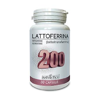 Lactoferrin None