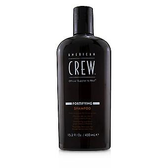 American Crew Men Fortifying Shampoo (Daily Shampoo For Thinning Hair) 450ml/15.2oz