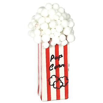 Puppen Haus Box von Popcorn 01:12 Miniatur Sweet Shop Fairground Zubehör
