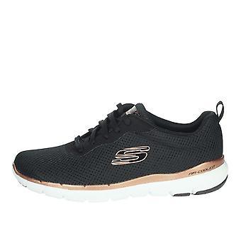 Skechers Flex ערעור 30 13070BKRG אוניברסלי כל השנה נעלי נשים