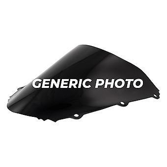 Airblade Dark Smoked Double Bubble Screen for Yamaha YZF-R1 2009-