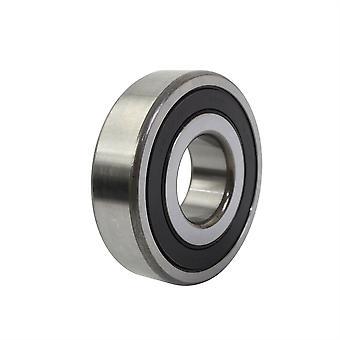 NTN Double Rubber Sealed Bearing - 6305DDU