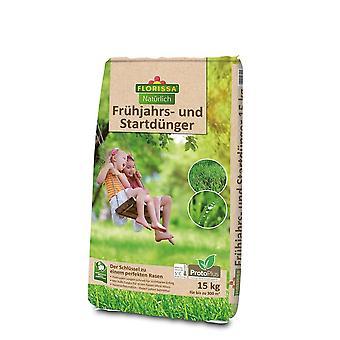 FLORISSA Spring and start fertilizer Proto Plus, 15 kg