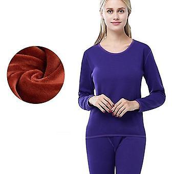 Zimná termo spodná bielizeň Shirt+nohavice Set