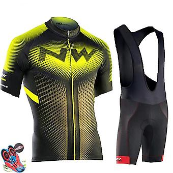 Breathable Mtb Bicycle Cycling Vêtements