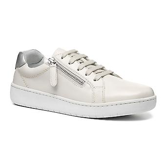 Hotter Women's Catch Lace Up Deck Chaussures