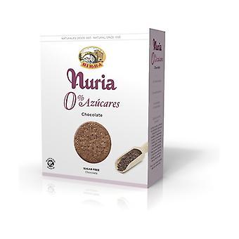 Sugar Free Nibs Cookies (Chocolate Flavor) 405 g