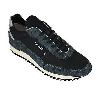 Cruyff ripple runner black - men's shoes